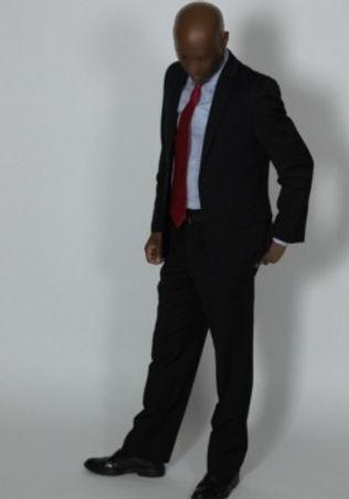 Anthony Asanti