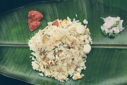 Chicken biriyani (Pothi)