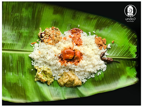 Fish curry Pothichoru