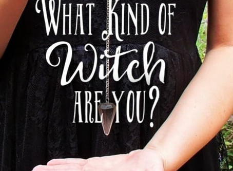 Witch Hats & Broomsticks Episode 1~ My Journey