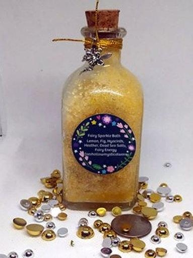 Fairy Sparkle Bath Salts