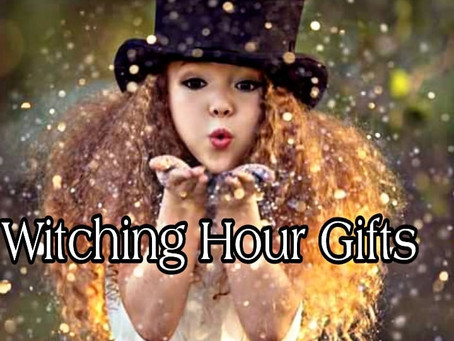 Have you visited Witching Hour Gifts?