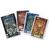 Dragon Tarot by Donaldson & Pracownik