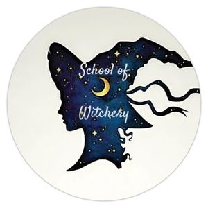 The School of Witchery is opening April 1st, 2020