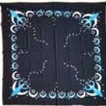 "Goddess altar cloth or scarve 36"" x 36"""
