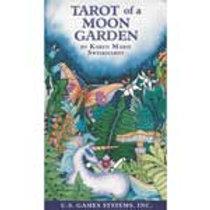 Tarot of a Moon Garden by Sweikhardt & Marie
