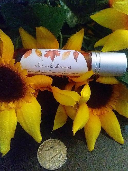 Autumn Enchantment Perfume Roll-On 10 ML