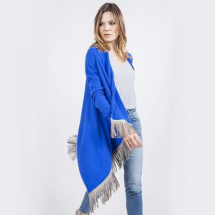 CAPUCINE Bleu Cobalt