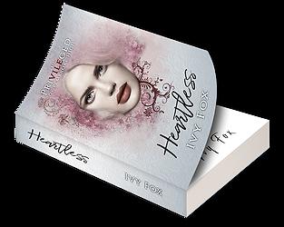 Ivy Fox Official Website   Author of Her Secret: A Reverse