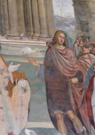 koster oliveto maggiore_crete_ fresken v