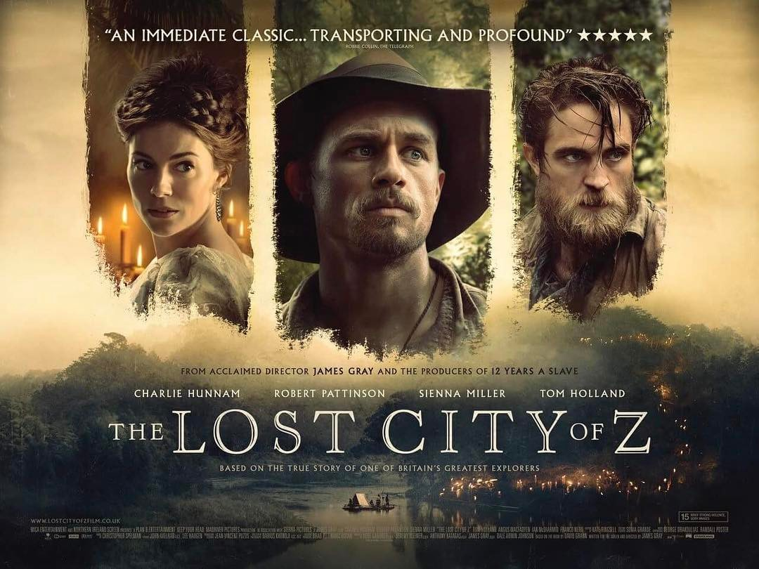 LOS CITY OF Z