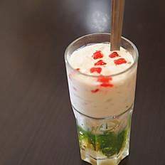 B9 - Assortiment gelatine au lait de coco
