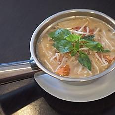 S9 - Soupe tamarin au poisson