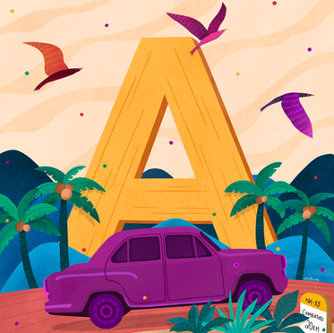 ABC of Tamilnadu