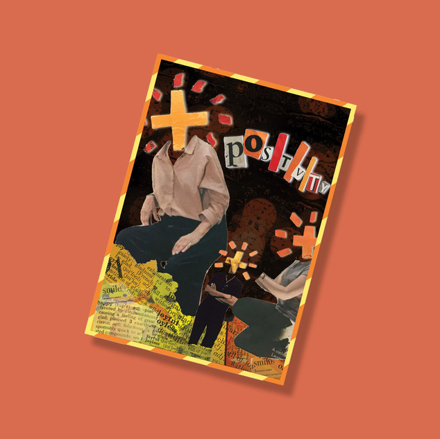 Dadaism Postcards