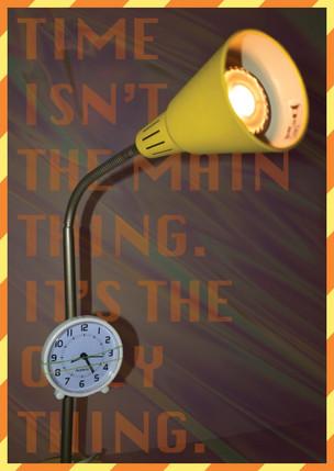 Time discipline