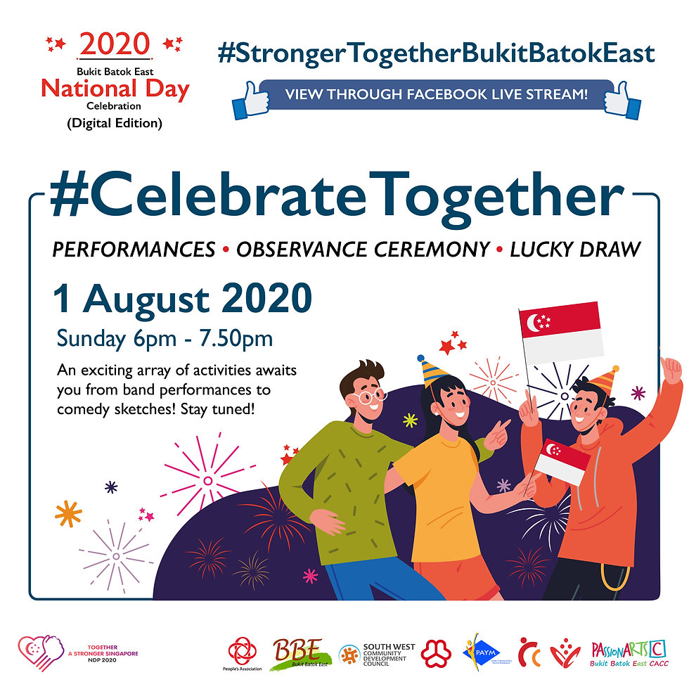 Celebratetogether