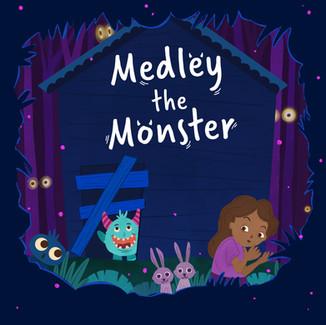Medley the Monster