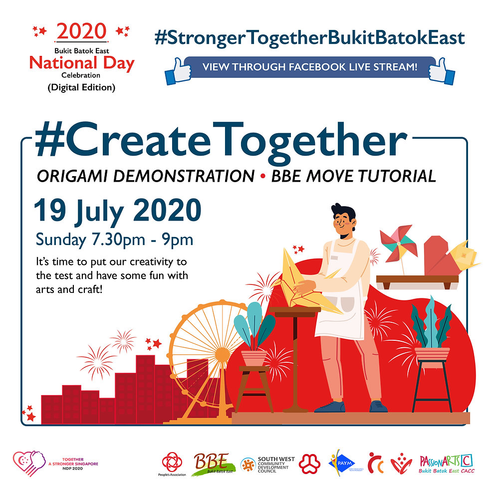 Createtogether