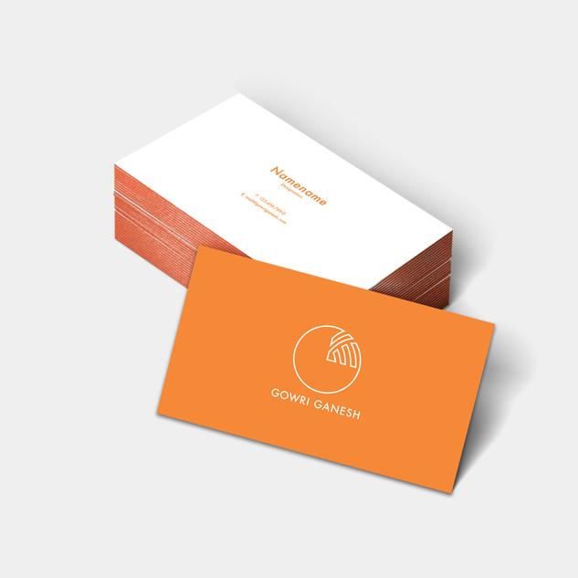 Gowri Ganesh Branding