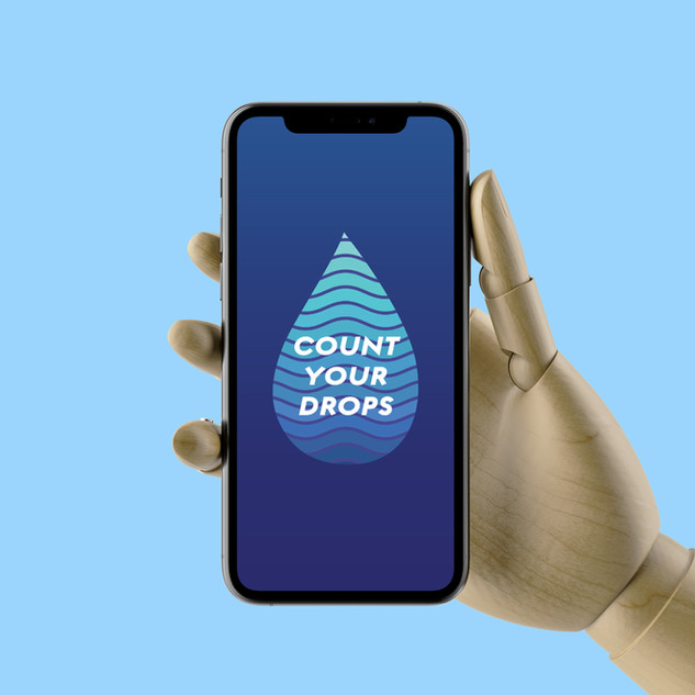Count Your Drops