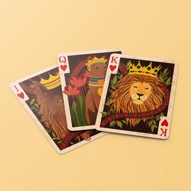 Royal Animals