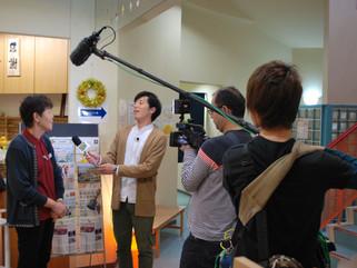 12月25日(日)放送の「新潟一番サンデープラス」に花の湯館が放送されます!
