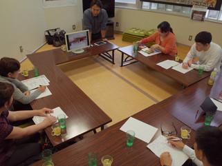 新大 村山准教授の健康づくり講座を開催しました。
