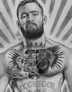 Conor McGregor (UFC)