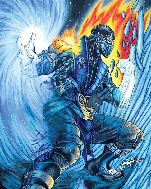 Subzero (Mortal Kombat)