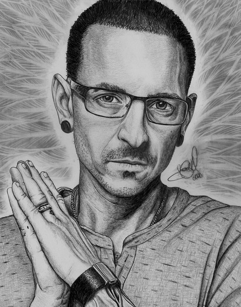 Chester Bennington (Linkin Park)