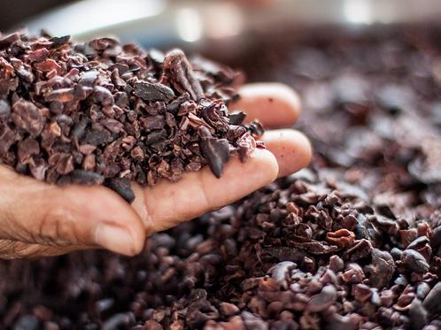 Granilla de Cacao
