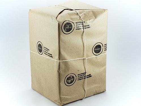 Paquete de servilletas
