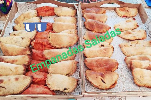 Empanadas Italianas caceras 12 pz.