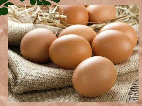 Huevo de Rancho 1 kg.