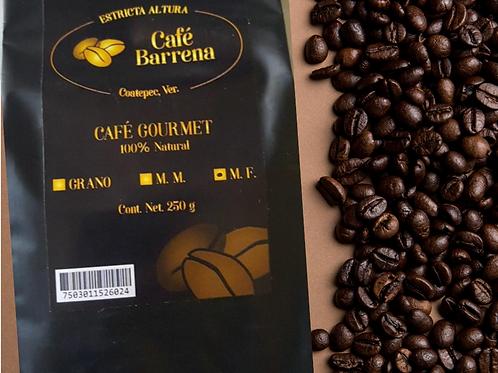 Cafè Gourmet Orgànico 200 g.