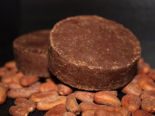 Chocolate de mesa artesanal