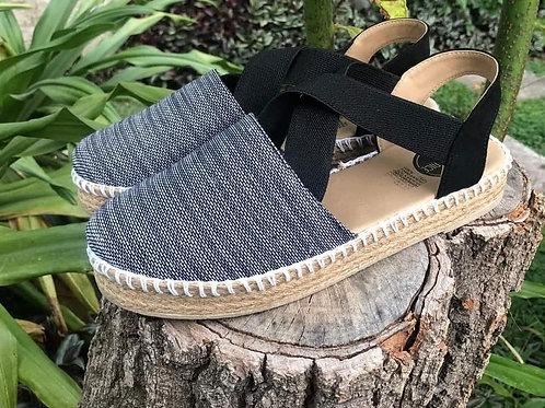 Zapato de dama ecológico