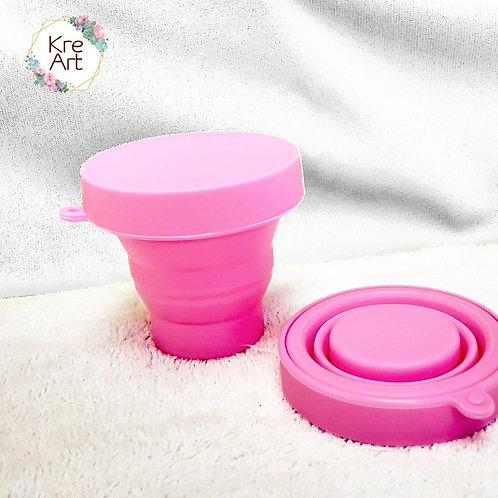 esterilizador de copa menstrual