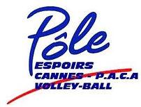 Pôle Espoir Cannes PACA Volleyball