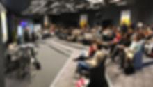 conférence théâtre storytelling