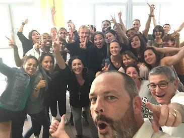 team building mission locale pays de Grasse
