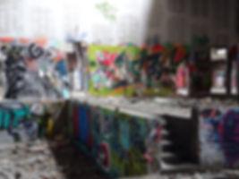 Hermes Paper Mill Papierfabrik Düsseldorf Hafen Urbex Urban Exploring