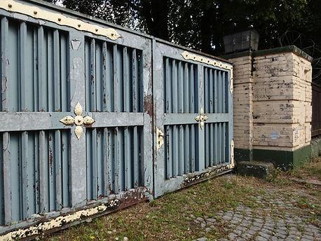 Bradburg Barracks Krefeld Urban Exploring Urbex