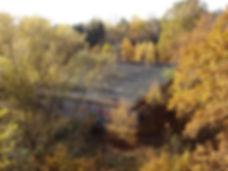 Flugplatz Schönwalde