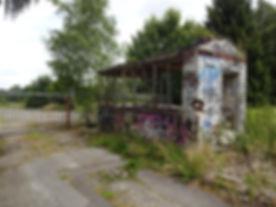 Camp Astrid Camp Hitfield Belgium Urban Exploring Urbex
