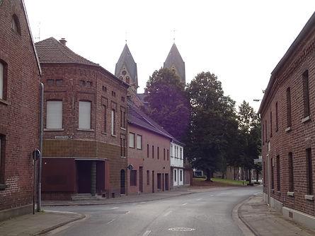 Immerath Village Gartzweiler Urban Exploring Urbex
