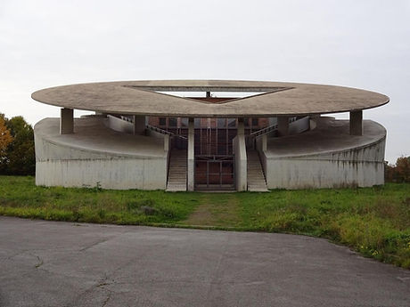 Raketenstation Hoimbroich neuss nuclear urban exploring