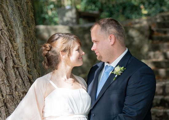 Sabine Baumann-Leitner fotografiert Hochzeitenrt