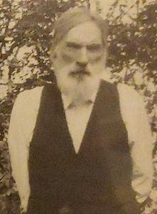 "William Fowler ""Daddy Bill"" Dorsey"